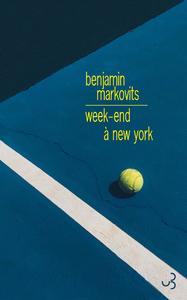 Livre numérique Week-end à New York