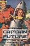 E-Book Captain Future 08: Im Zeitstrom verschollen