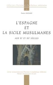 Livre numérique L'Espagne et la Sicile musulmanes