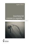 Electronic book Souviens-toi comme je regrette…