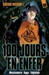 Livre numérique Cherub, la BD (Mission 1) - 100 jours en enfer