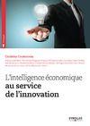 Livre numérique L'intelligence économique au service de l'innovation