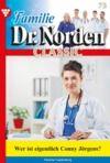 E-Book Familie Dr. Norden Classic 75 – Arztroman