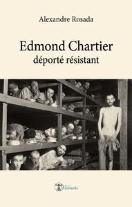 Livre numérique Edmond Chartier - déporté résistant