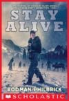 Electronic book Stay Alive: The Journal of Douglas Allen Deeds, The Donner Party Expedition, 1846