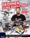 Electronic book Drohnen selber bauen & tunen