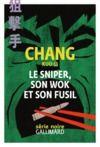Livre numérique Le sniper, son wok et son fusil