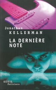 Livre numérique La Dernière Note