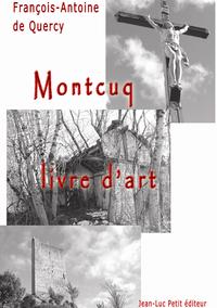 Livre numérique Montcuq, livre d'art