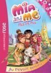 Livre numérique Mia & Me 12 - Au revoir, Centopia !