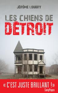 Livre numérique Les Chiens de Détroit