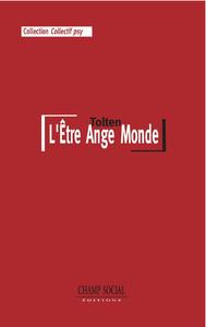 Livre numérique L'Être Ange Monde