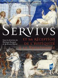 Livre numérique Servius