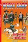 Livre numérique Wyatt Earp 205 – Western