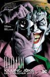 Livre numérique Batman: Killing Joke - Ein tödlicher Witz