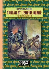 Livre numérique Tarzan et l'Empire oublié (cycle de Tarzan, n° 12)