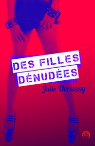 Livre numérique Des filles dénudées