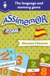 Livro digital Assimemor – My First Spanish Words: Alimentos y Números