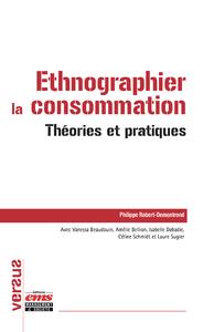 Livre numérique Ethnographier la consommation