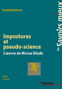 Electronic book Impostures et pseudo-science