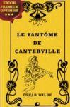 Livre numérique Le fantôme de Canterville