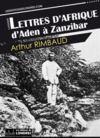 Livre numérique Lettres d'Afrique: d'Aden à Zanzibar