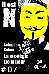 Livre numérique La Stratégie de la Peur #7