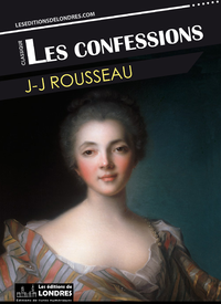 Livre numérique Les confessions