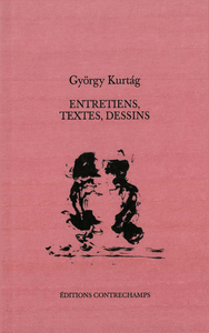 Livre numérique Entretiens, textes, dessins