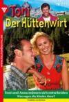 Livro digital Toni der Hüttenwirt 277 – Heimatroman