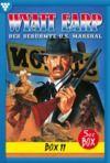 Livre numérique Wyatt Earp Box 11 – Western