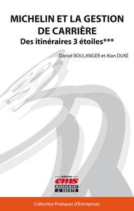 Livre numérique Michelin et la gestion de carrière
