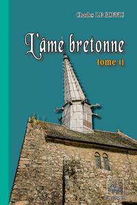 Libro electrónico L'Âme bretonne (Tome 2)