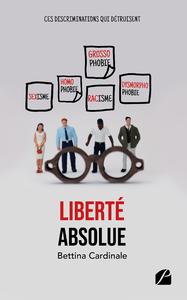 Livre numérique Liberté absolue