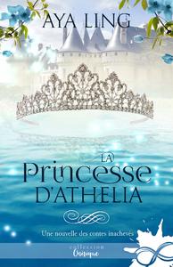 Livre numérique La Princesse d'Athelia
