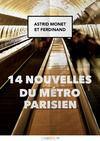 Livre numérique 14 nouvelles du métro parisien