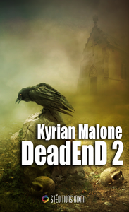 Livre numérique Dead End 2 - Roman fantastique gay, MM