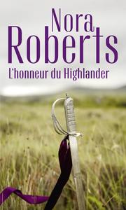 Livre numérique L'honneur du Highlander