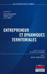 Livre numérique Entrepreneur et dynamiques territoriales