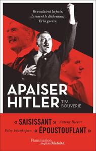 Livre numérique Apaiser Hitler