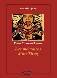 Livre numérique Les mémoires d'un Thug