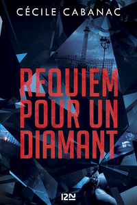 Livre numérique Requiem pour un diamant