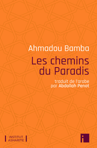 Electronic book Les chemins du Paradis