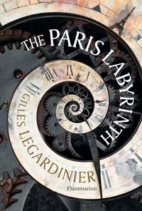 Electronic book The Paris Labyrinth