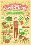Livre numérique Un roman d'aventures (ou presque)