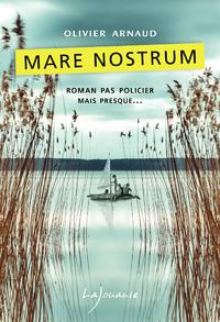 Livre numérique Mare nostrum