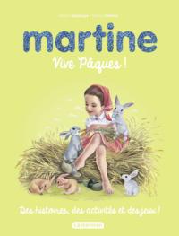 Livro digital Vive Pâques !