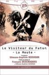 Electronic book La Porte - Le Visiteur du Futur - La Meute - Épisode 4