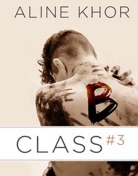Livre numérique B-Class, vol. 3/5
