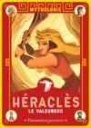 Livre numérique Héraclès le valeureux